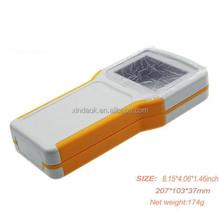 abs junction box handheld enclosure,handheld machine enclosures