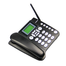 hot sale corded caller id telephone set