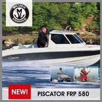 Silver Marine cheap fiberglass boat (P580) boat with cabin