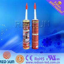 epoxy resin instant white glue for led letter