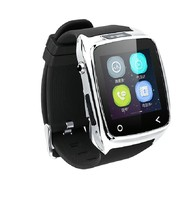 Bluetooth 4.0 Sports Smart Watch Compliance for iOS and Android