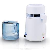 Water distiller for home use Portable distillation equipment