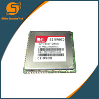 SIM900D GPS MODULE GPRS MODULE GSM MODULE Million Sunshine electronic components