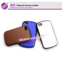 mobile phone case for Blackberry Q10 protector case