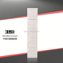 IGO-045 Made in China boys locker room bedroom furniture for sale