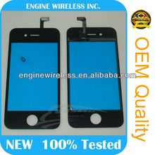 Direct wholesale high quality for iphone 4 glass touch