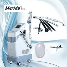md-012 salon hyperbaric oxygen beauty device with molecular sieve systems