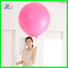 "hot sale large globo 36"" big size helium balloon"