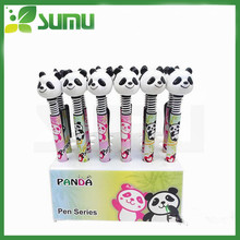 high quality panda ball pen
