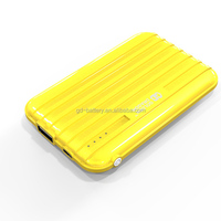 3000mAh Portable Charger, power bank micro USB,travel mobile battery charger