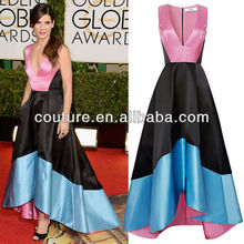 Latest Color Combinations of Casual Boutique Celebrity Evening Dress 2014 Spring XT-778