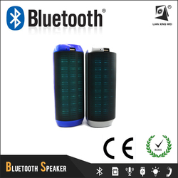 t2219a AUX entrance to connect more audio device portable speaker quality
