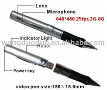 usb pen with camera