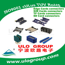 Latest Special Tf Card And U Disk Slot Manufacturer & Supplier - ULO Group
