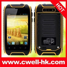 Latest projector android yxtel IP67 waterproof Anti-shock Anti-dust custom android mobile phone