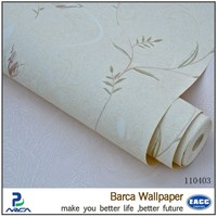 white flower decor chinese walling cover