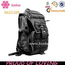 travel bag hiking polyester backpack