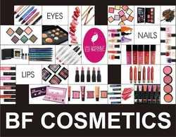 cosmetics set nitric acid powder