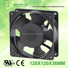 Best Sale Low Watt Electrical Panel Quiet 120mm Cooling Fan