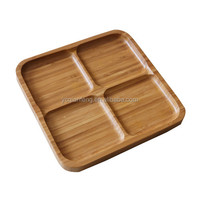Totally Bamboo Surfboard Serving Tray