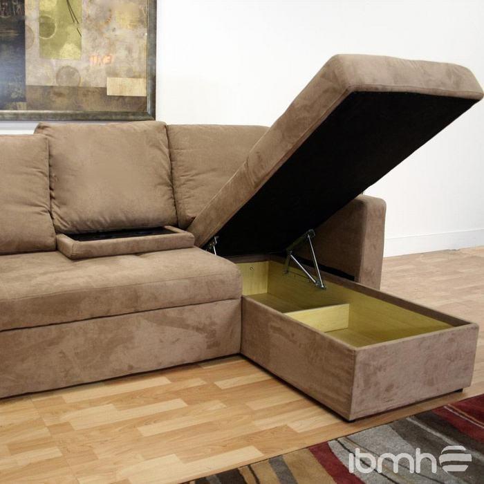 Sof rinconera con almacenaje for Sofa exterior con almacenaje