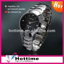 Adjustable Size Energy Wrist Watches Chinese Numbers