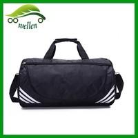 Cheap promotional travel gymnastics sport dream duffel bags