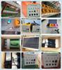 dc solar power system 10W Small DC Solar Power System