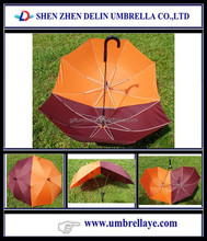 Auto open professional China marketing order lover cheap purchase umbrella parasol supplier