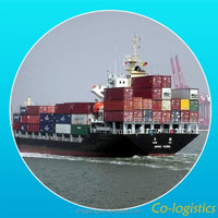 international container forwarder shipping rates China to Toronto Canada-Oscar(Skype:colsales20)