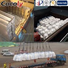 ammonium sulfate bulk nitrogen fertilizer with manufacture plant