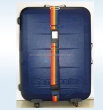Factory manufactur pp luggage band
