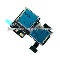 Original mobile phone SIM card with flex for samsung S4 i9500