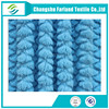 spray pv plush fabric blue polyester fabric buy fabric from china