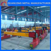 high strength hot rolled mild carbon iron/metal sheet