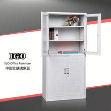 IGO-008 High Quality Durable china modern design colorful hot sale high quality ckd steel vertical drawer file cabinet/locker