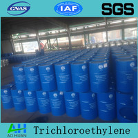 Hot sale! Trichloroethylene/TCE/C2HCl3(CAS No.:79-01-6) at market price