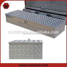 side open aluminium truck box/pickup truck box