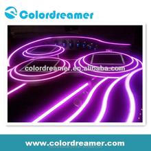 Lowest price rgbw dmx512 led strip waterproof IP65 SMD RGB 5050