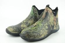 Muck Camo Hunting rubnber rain Boots