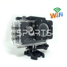 New Arrival 100% original sj5000 plus ambarella a7 action camera, sj5000 plus