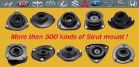 48609-13010 used car parts export front shock absorber strut mount for Toyota