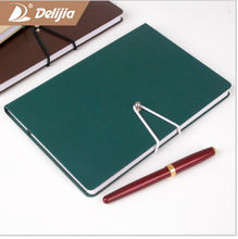 notebook stationery with elastic for shcool gift