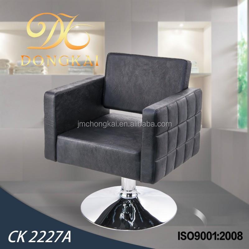 Ck 2227a hair salon equipment cheap barber salon chair for for Salon equipment for sale cheap
