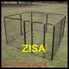 90x60 metal dog pens house for sale made in china