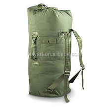 hot sale military duffle bag