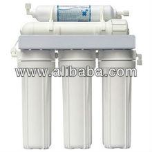 Reverse Osmosis System (50 GPD RO)