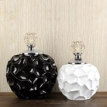 Decoration House Apple Shape Jar Apple Shaped Glass Jars