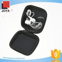 Custom made PU Leather EVA case include car charger