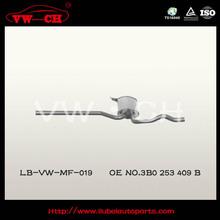 3B0 253 409 B EXHAUST SILENCER MUFFLER SYSTEM MANUFACTURE FOR VW PASSAT